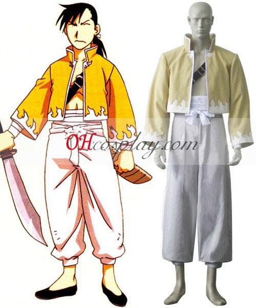 Дальнего зарубежья имеют высокую стоимость круговорота Линг Яо анимэ костюм