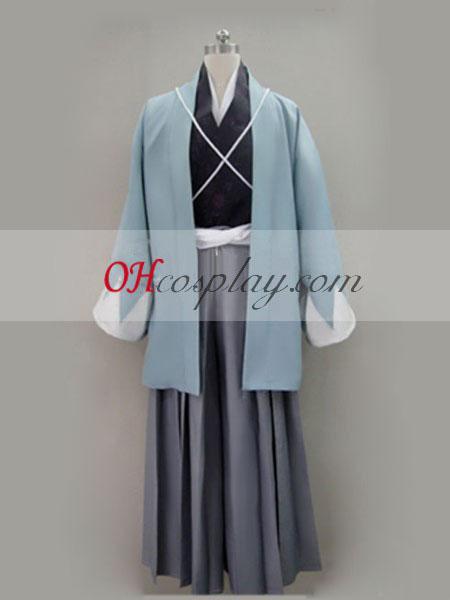 Hakuouki Hijikata Toshizō Cosplay Costume