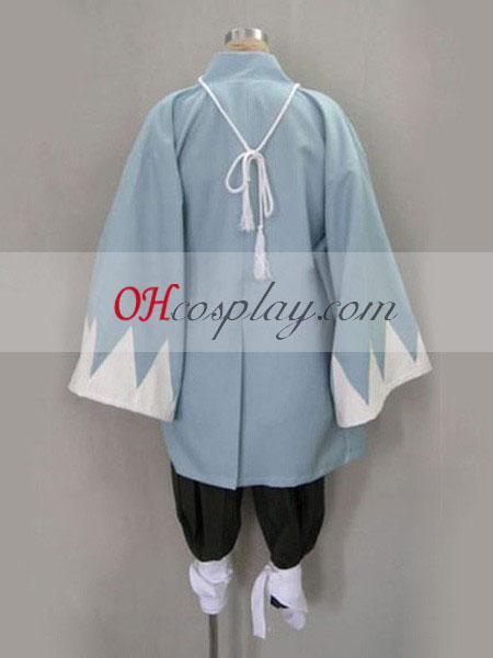 Hakuouki Sōji Okita Cosplay Costume