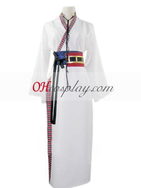 hakuouki kazama chikage קוספליי תלבושות קימונו
