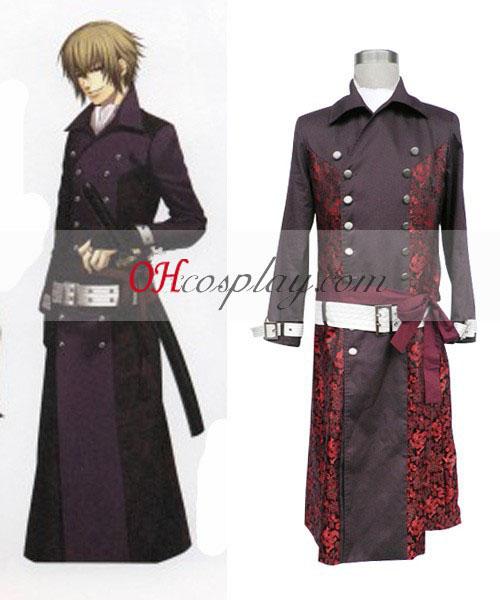 kazama hakuouki shinsengumi kitan تشيكاجى اوجى عروض الكوسبلاي لباس الكيمونو