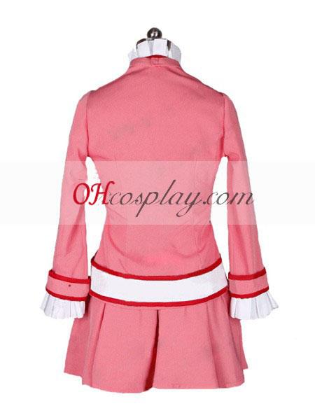 UTA ingen Prince-sama Nanami Haruka udklædning Kostume Singing