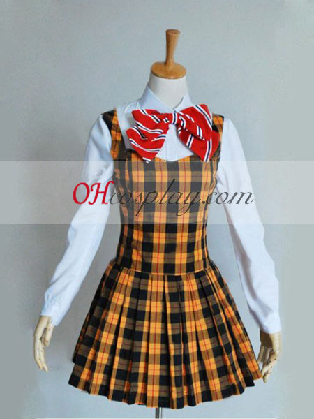 UTA ingen Prince-sama Nanami Haruka skoleuniform udklædning Kostume