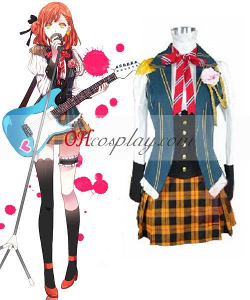 Компания Uta № принц-sama Nanami Haruka Doujin пеене Cosplay костюм