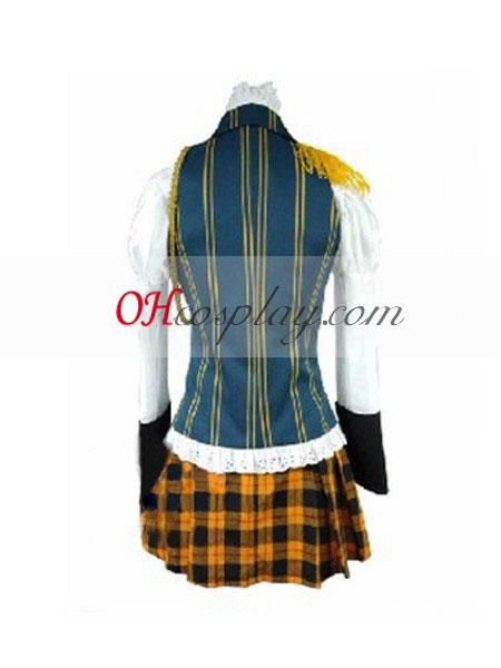 UTA ingen Prince-sama Nanami Haruka Singing Doujin udklædning Kostume