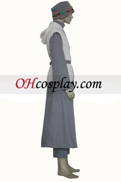 Проникване знак присъдена Cosplay костюм