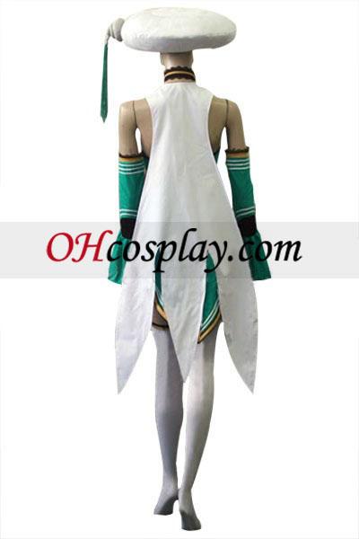 Проникване G. U. Atoli Cosplay костюм