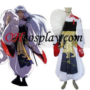 Inuyasha Sesshomaru Κοστούμια Cosplay