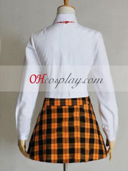 UTA ingen Prince-sama Saotome Female skoleuniform udklædning Kostume