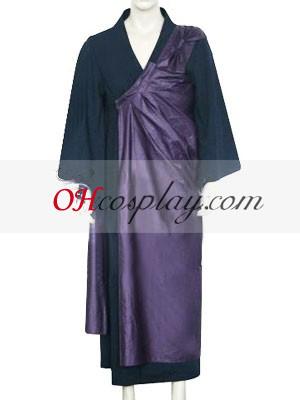 InuYasha Miroku udklædning Kostume