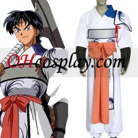 Inuyasha Cosplay Kostüme Kostüm Bankotsu