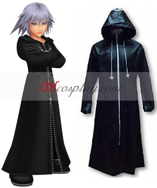 Kingdom Hearts 2 Organization Xiii 13 Cosplay Costume