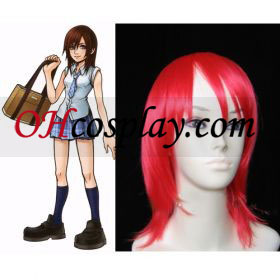 Kingdom Hearts Medium KAIRI Cosplay Wig