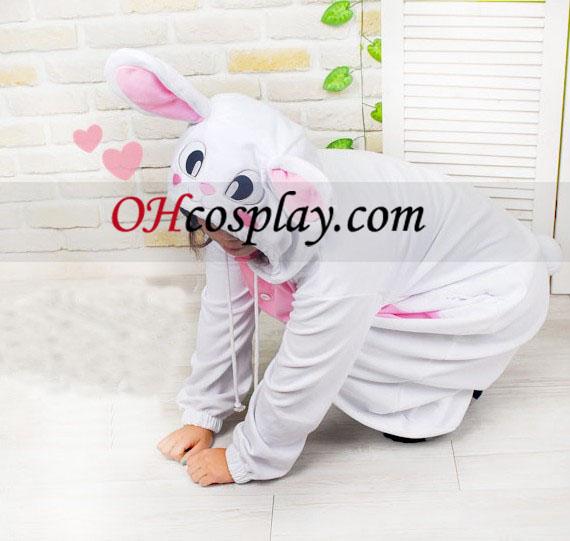 Сладки заек Kigurumi костюм пижамиХелоуин костюми купи онлайн магазин на България