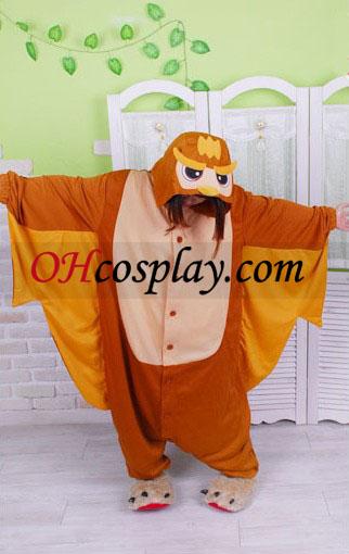 פרפר מתוק kigurumi תלבושות פיג\'מה