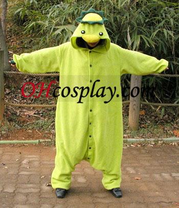 Kappa Kigurumi Costume pyjama