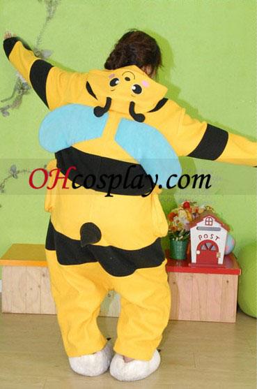 Люпилата Kigurumi костюм пижами