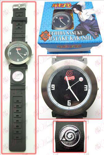 Naruto Konoha športové hodinky