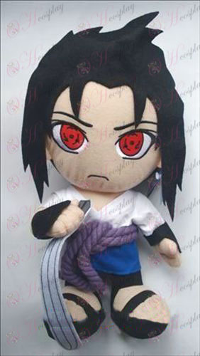 Red Eye Sasuke peluche