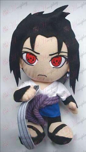 Red Eye Sasuke Plush