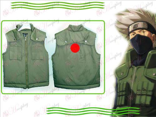 Naruto Kakashi COS oblečenie
