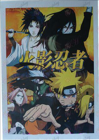 Naruto puzzle 426