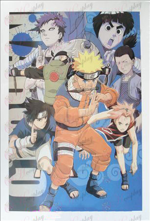 Naruto puzzle 10-229