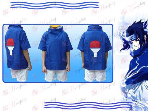 Naruto Sasuke COS vaatteet