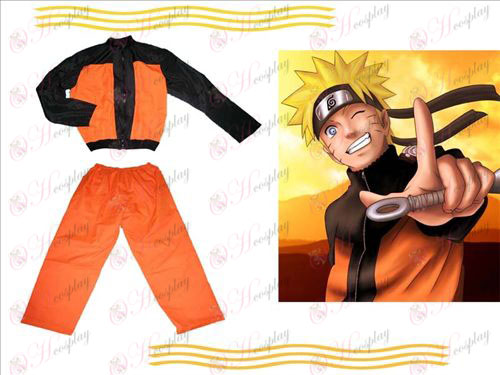 Naruto Naruto II Cosplay Halloween Costume Buy Online