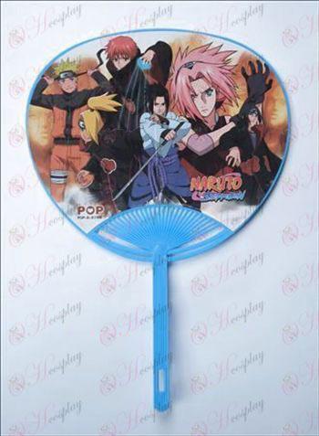 Naruto cool fan