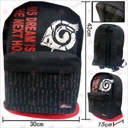 15-156 10 # Naruto Backpack