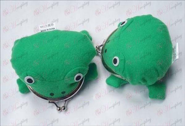Naruto Frog Purse (a)