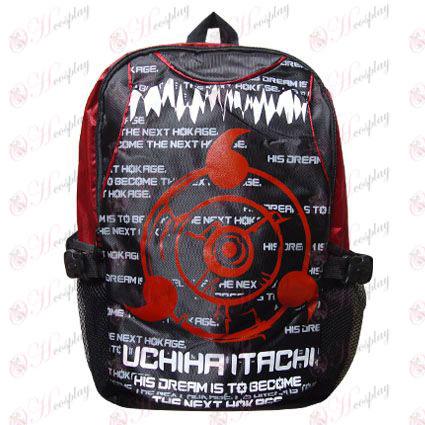 Naruto também faca Backpack