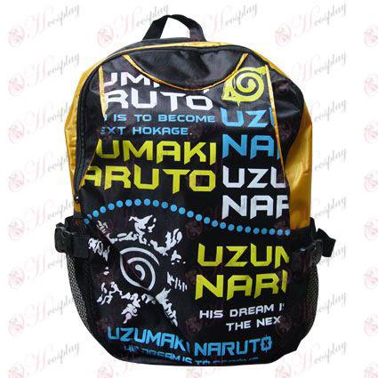Naruto Naruto Backpack