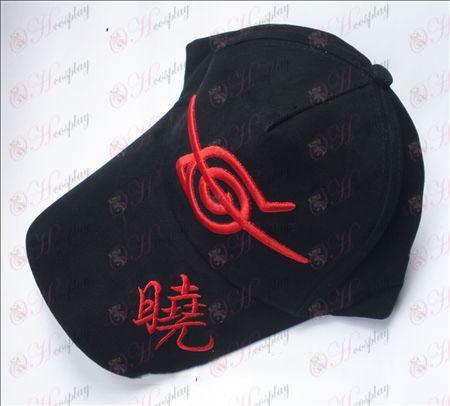 Naruto Xiao cappello