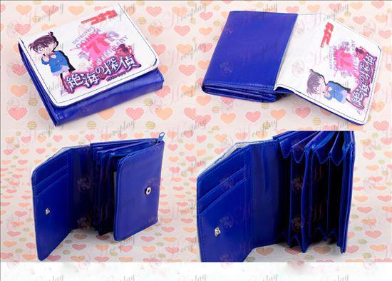 Conan wallet