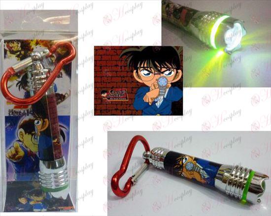 Conan mini flashlight