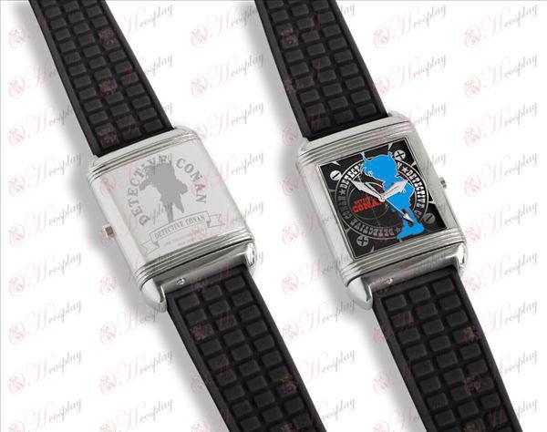Dual-Flip buchstäblich Uhren (Conan) 2
