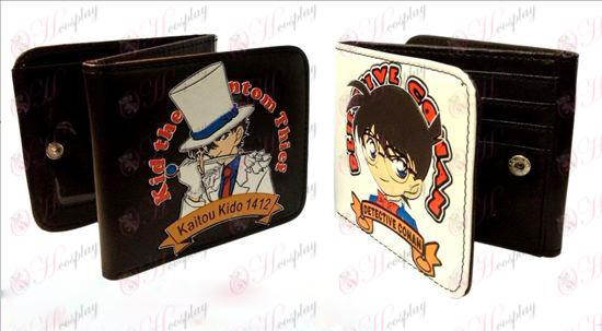 Conan (2) fold wallet