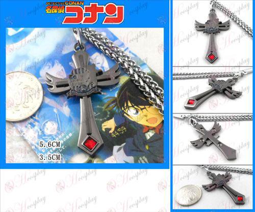 Conan machine gun color rope