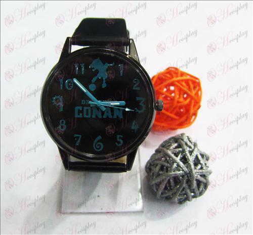 Conan sladkarije barve serije ure