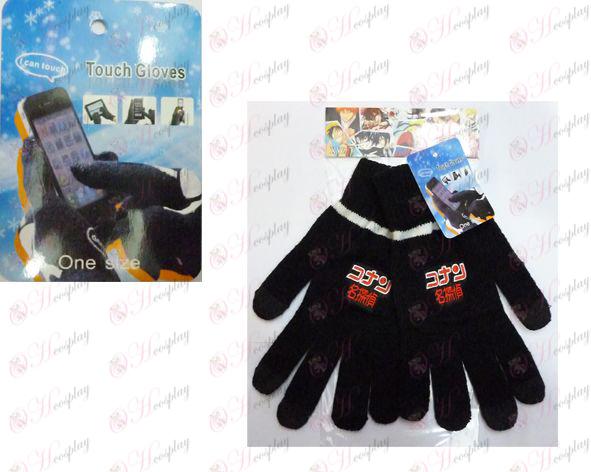 Touch Gloves Conan logo