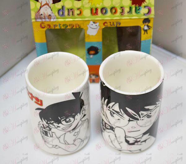 Conan couple cups