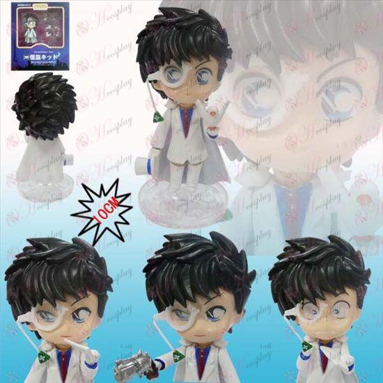 Conan kaitou kid 300 Q-doll face transplant