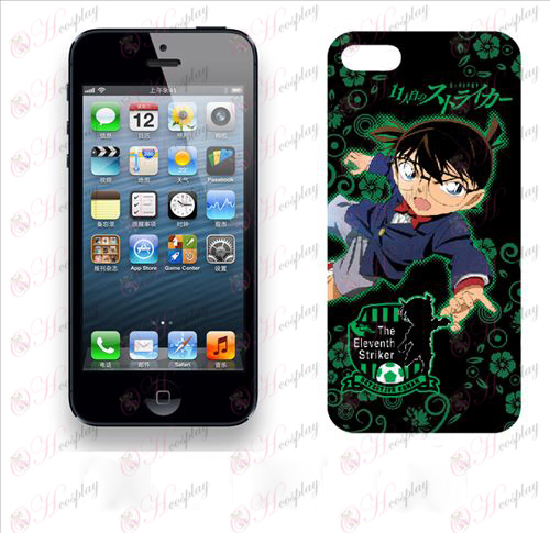 A Apple iPhone5 telefone shell 003 (Conan)