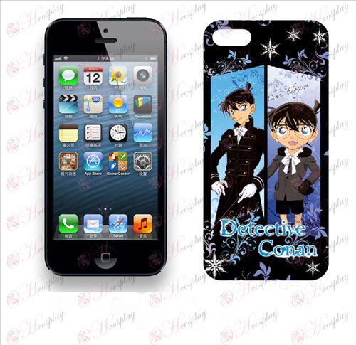 Apple iphone5 telefon shell 002 (Conan)