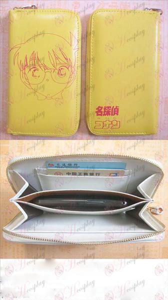 Conan mobile wallet