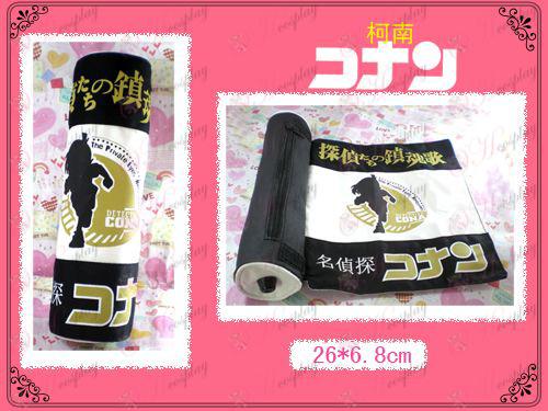 Conan 10 anniversary of reel Pen (Black)
