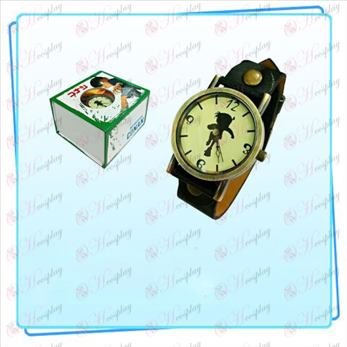 Detective Conan Accessories Vintage Watches Halloween Accessories Online Store