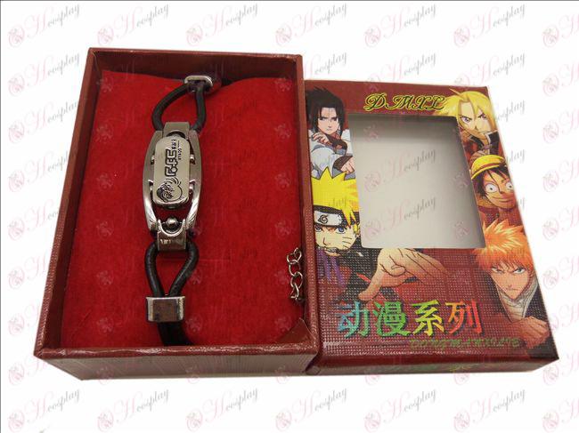 Bracelete de Couro personagem Conan D